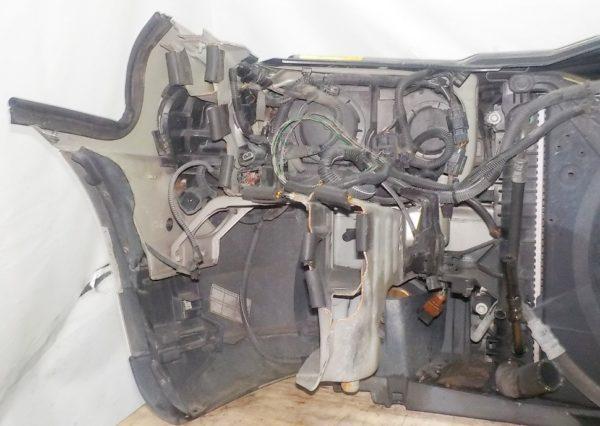Ноускат Volvo V70 (W121811) 7