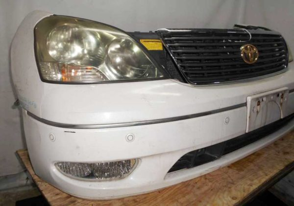 Ноускат Toyota Celsior 30, (1 model) xenon (W101903) 2