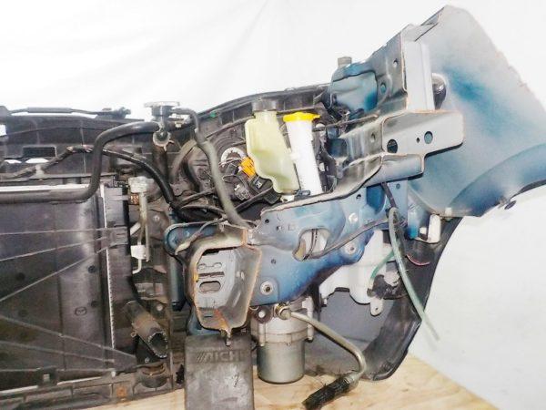 Ноускат Mazda Premacy CREW, (1 model) (E091831) 9