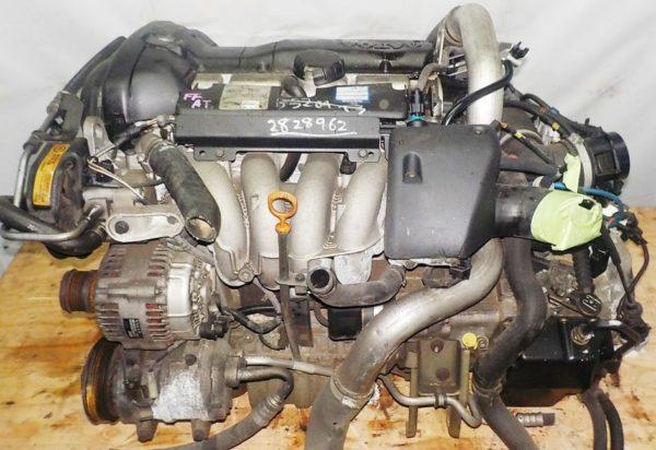 Двигатель Volvo B4204T3 - 2828962 AT FF 2