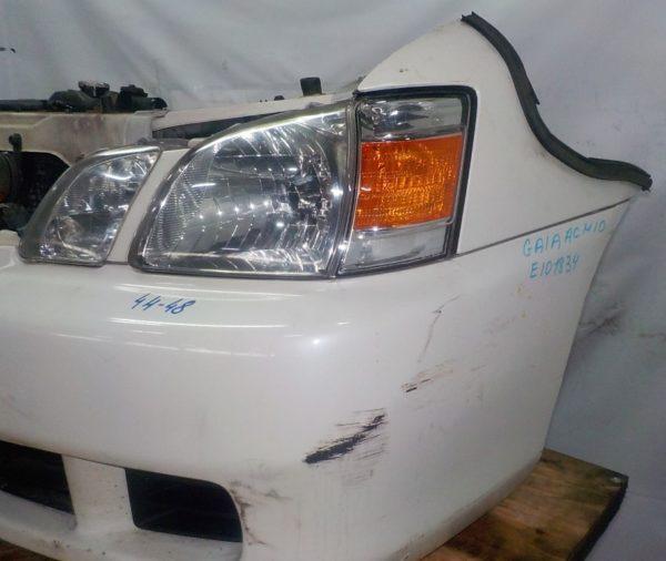 Ноускат Toyota Gaia (1 model) (E101834) 4