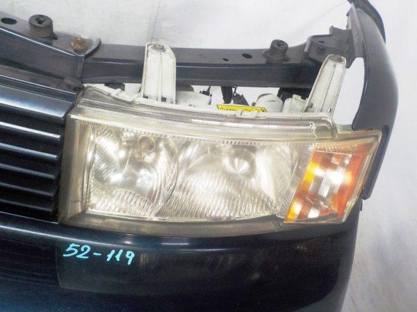 Ноускат Toyota bB 30 2000-2005 y., xenon (W09201834) 4