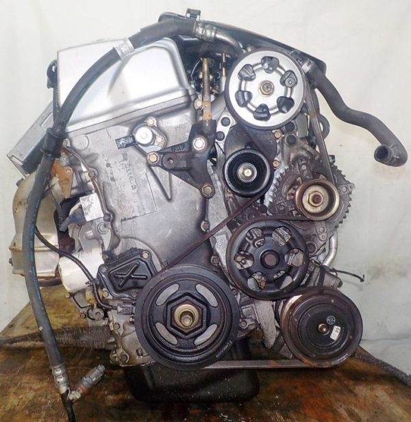 Двигатель Honda K24A - 5039342 AT MFHA FF RB1 134 000 km 04′ коса+комп 4