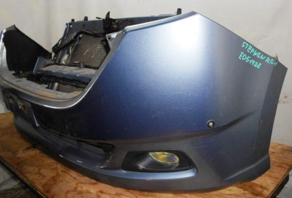 Ноускат Honda Stepwgn RG, (1 model) xenon (E051928) 3