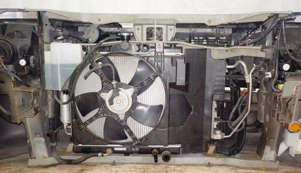 Ноускат Nissan Cube 11, (2 model) (W03201833) 9
