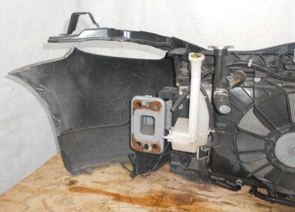Ноускат Mazda Verisa xenon (E051921) 5