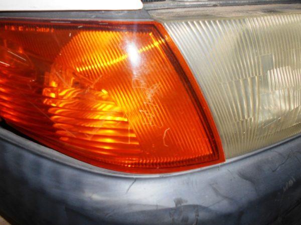 Ноускат Nissan AD 11, (1 model) (E011902) 4