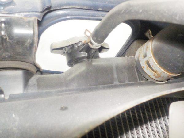Ноускат Suzuki Swift 2000-2004 y. (W121847) 9