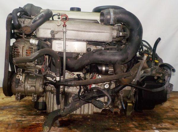 КПП Volvo B5234T3 AT FF 1