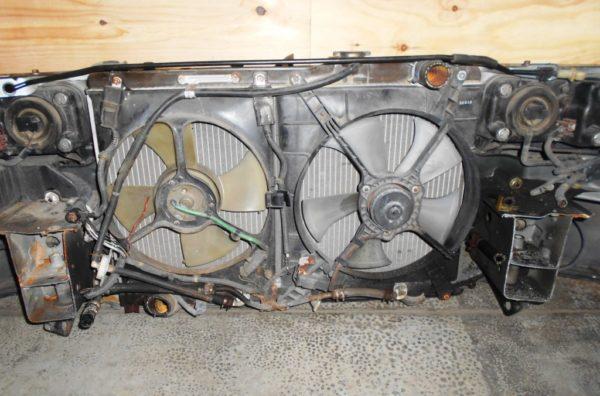Ноускат Honda Vigor CC (E021926) 10