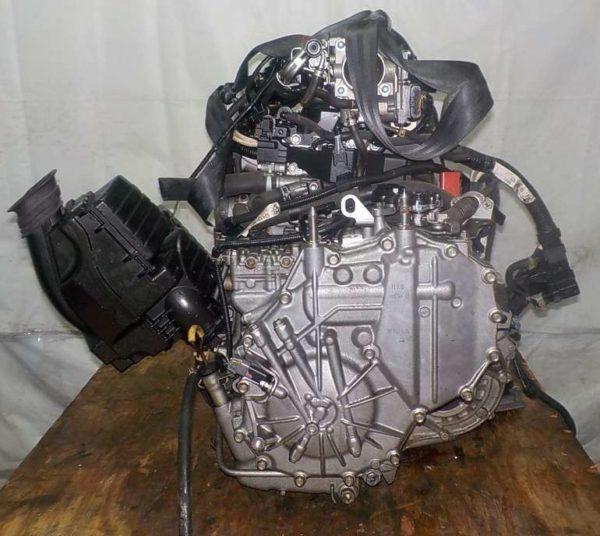 КПП Honda L13A CVT SE5A FF GE6 5