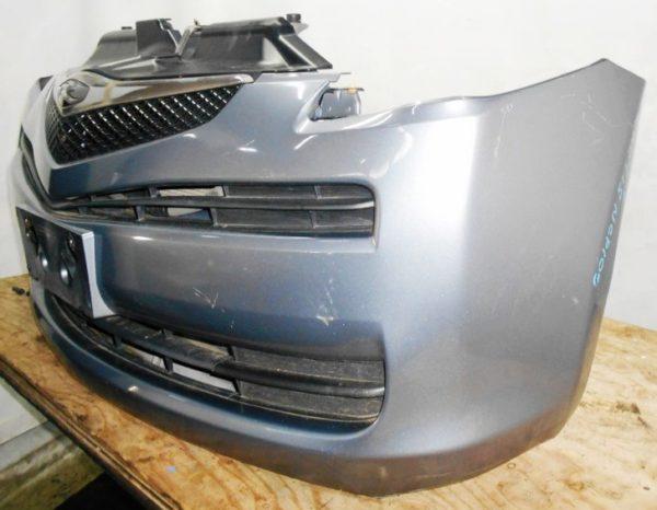 Ноускат Toyota Ractis (1 model) (J061907) 3