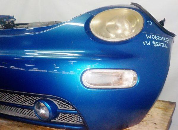 Ноускат Volkswagen Beetle (W06201837) 2