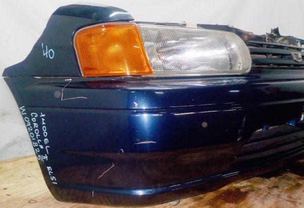 Ноускат Toyota Corolla 2 50, (1 model) (W09201825) 2