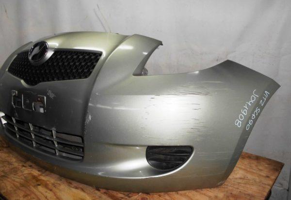 Ноускат Toyota Vitz 90, (1 model) xenon (J041908) 3