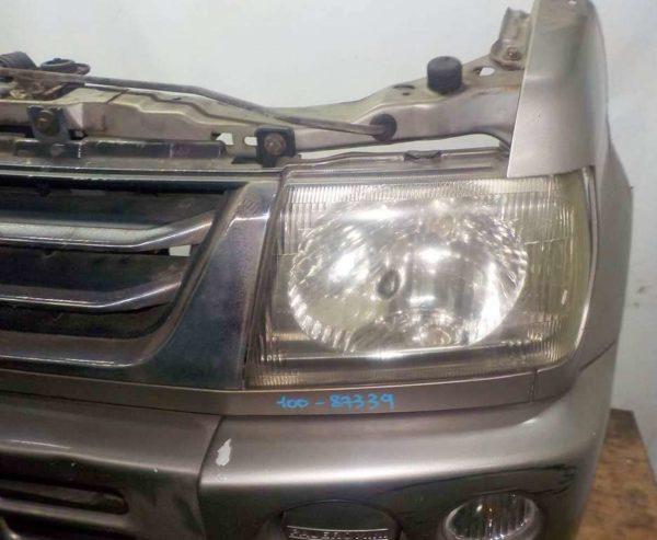 Ноускат Mitsubishi Pajero Mini, (2 model) (W03201935) 4