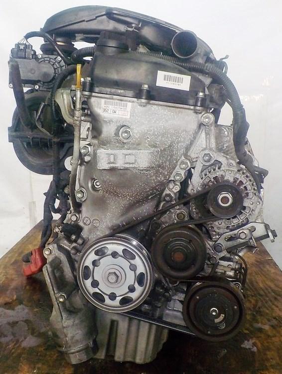 КПП Toyota 1KR-FE CVT B101A FF KGC30 3
