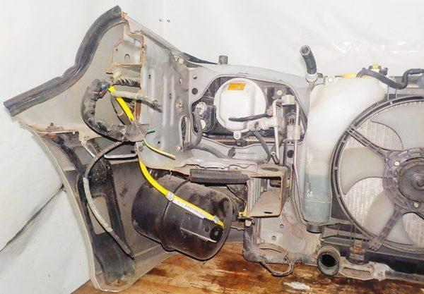 Ноускат Subaru Legacy B4 BE/BH, (1 model) (E091819) 8
