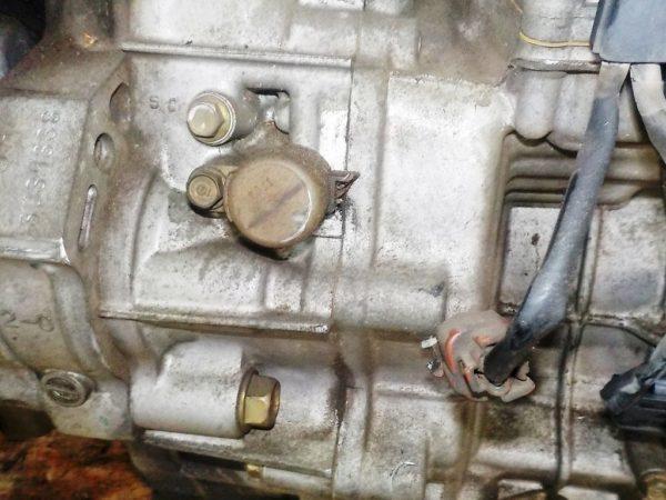 Двигатель Honda L15A - 3039338 CVT SFBA FF GK1 коса+комп 4