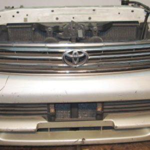 Ноускат Toyota Granvia (000420) 11