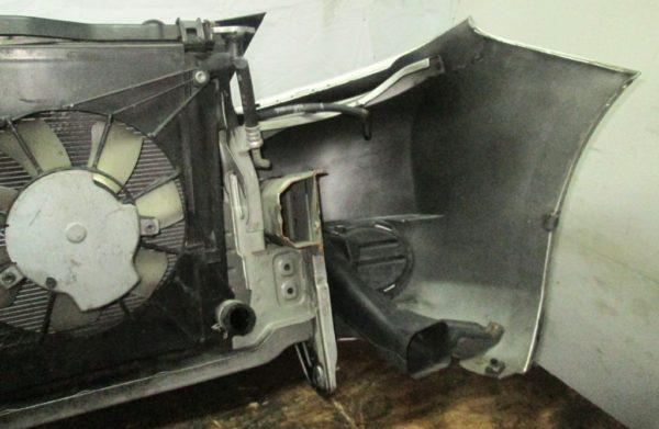 Ноускат Toyota Isis (612817) 6