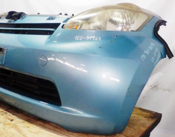 Ноускат Toyota Passo 10, (1 model) (W101881) 2