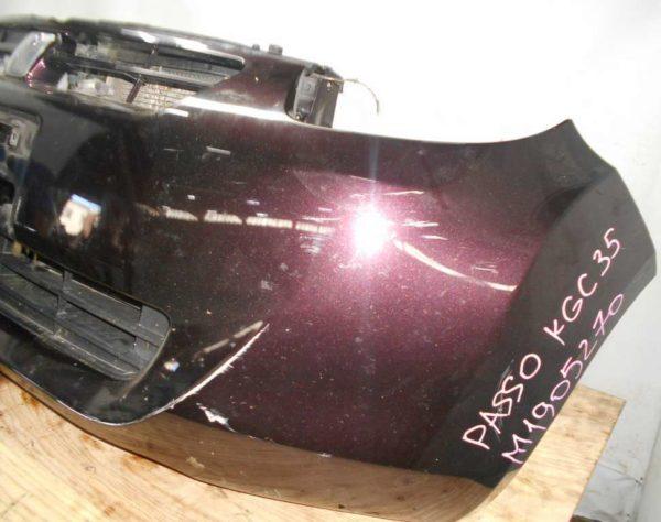Ноускат Toyota Passo 30 (M1905270) 3