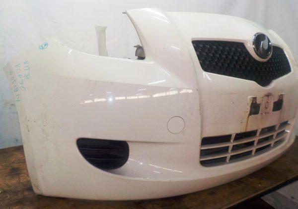 Ноускат Toyota Vitz 90, (1 model) (W051914) 2