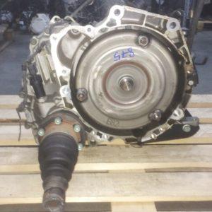 АКПП Volkswagen BBY AT FF (875) 8