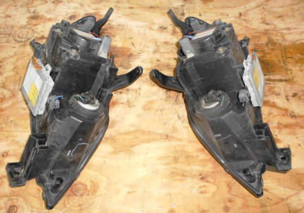 Ноускат Mazda Demio DY, (1 model) xenon (E011928) 11