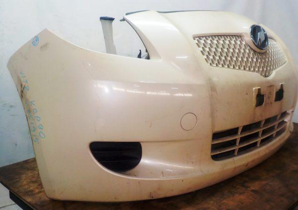 Ноускат Toyota Vitz 90, (1 model) (W051915) 3