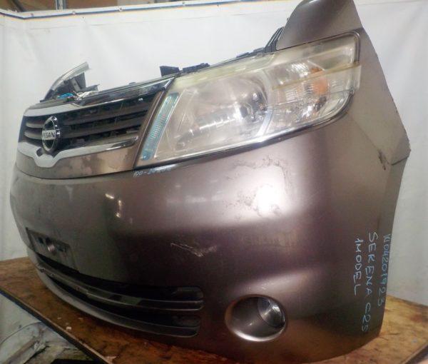 Ноускат Nissan Serena 25, (1 model) (W04201923) 3