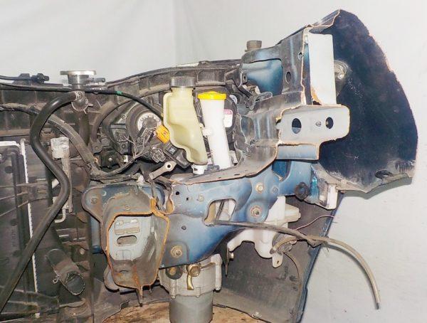 Ноускат Mazda Premacy CREW, (1 model) (E091812) 9