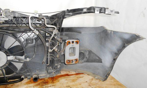 Ноускат Mazda Demio DY, (2 model) (E051912) 5