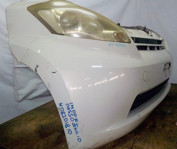 Ноускат Toyota Passo 10, (1 model) (W08201810) 2