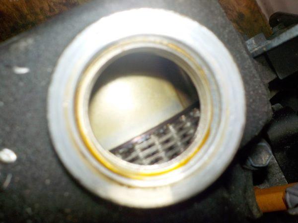 Двигатель Suzuki K12B - 1006164 CVT FF ZC71S коса+комп 6