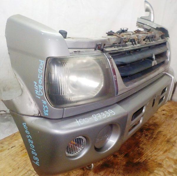 Ноускат Mitsubishi Pajero Mini, (1 model) (W05201884) 2