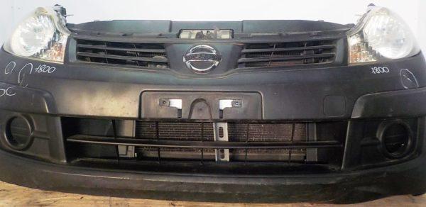 Ноускат Nissan AD 12 (E061836) 1