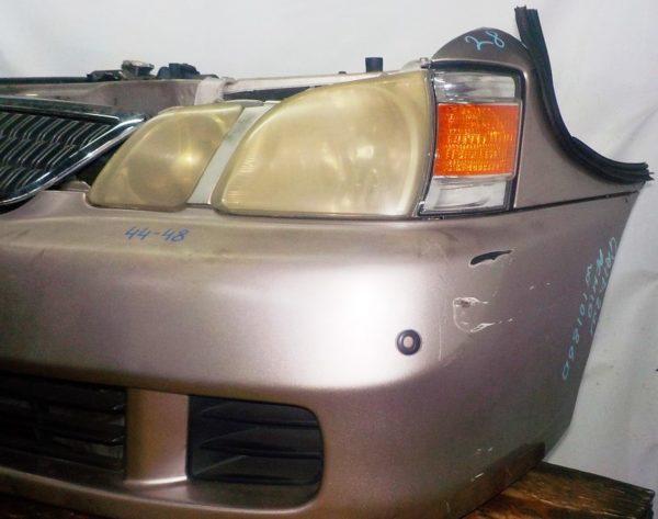 Ноускат Toyota Gaia (2 model) (W101860) 2
