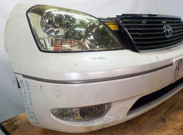 Ноускат Toyota Celsior 30, (1 model) (W07201868) 2