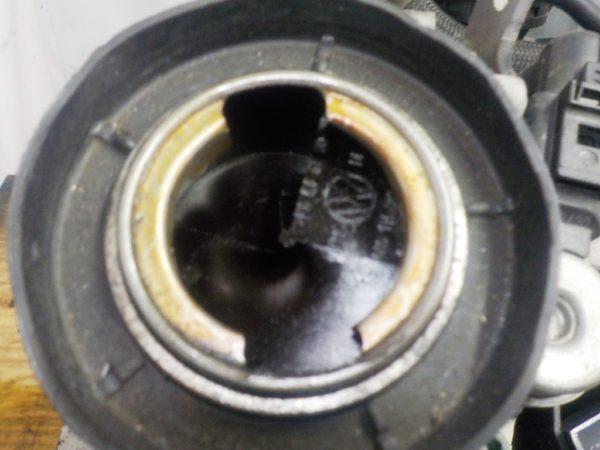 Двигатель Volkswagen BLP - 055606 AT FF 7