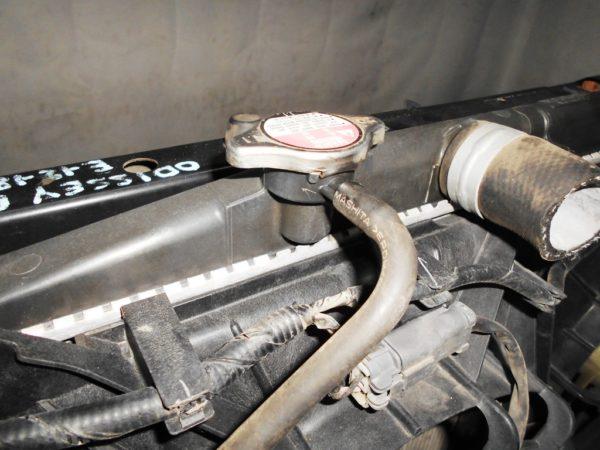 Ноускат Honda Odyssey RB 1-2, xenon (E121831) 8