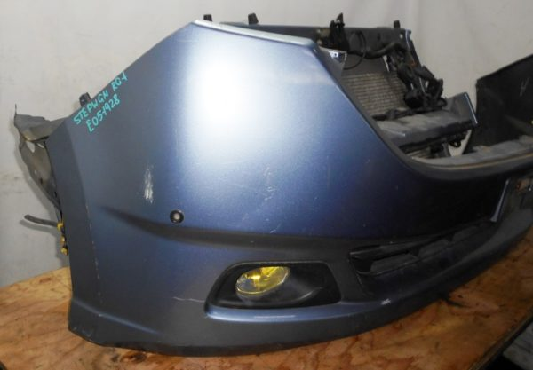 Ноускат Honda Stepwgn RG, (1 model) xenon (E051928) 2