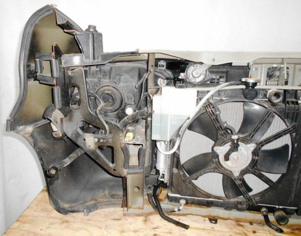 Ноускат Nissan Cube 11, (2 model) (E071915) 6