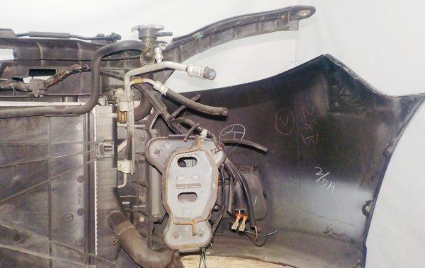 Ноускат Mazda Premacy CREW, (1 model) xenon (W09201814) 6