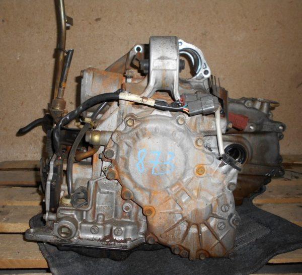 АКПП Nissan VQ30-DE AT RE4F04 FF (873) 4