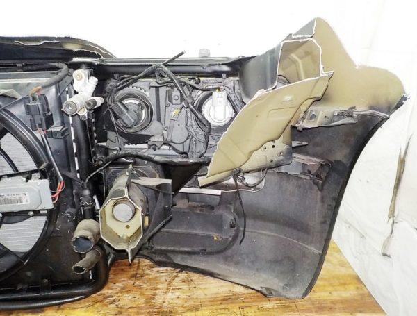Ноускат BMW 316 (W04201886) 8