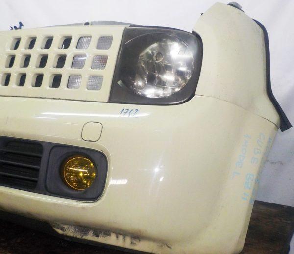 Ноускат Nissan Cube 11, (1 model) (W09201858) 3