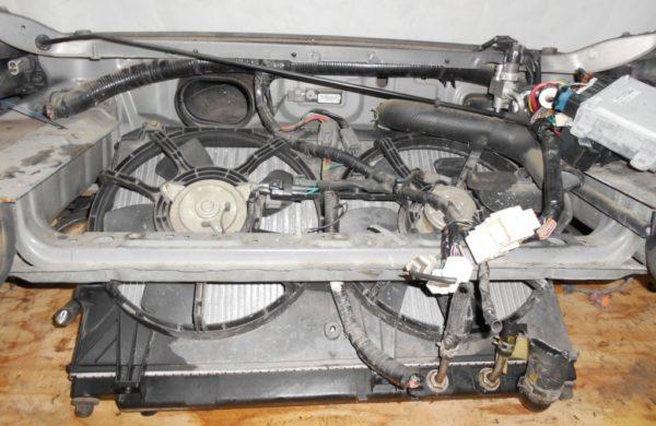 Ноускат Mazda RX-8 xenon (E051920) 9