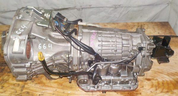 АКПП Subaru EL15 AT TA1B8EQ1AA FR 4WD GH2 (664) 2